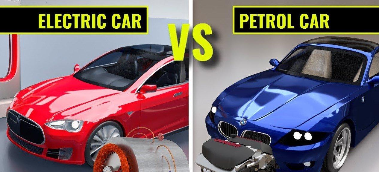 Yeni Moda Elektrikli Arabalar Dünyası ve Detaylar